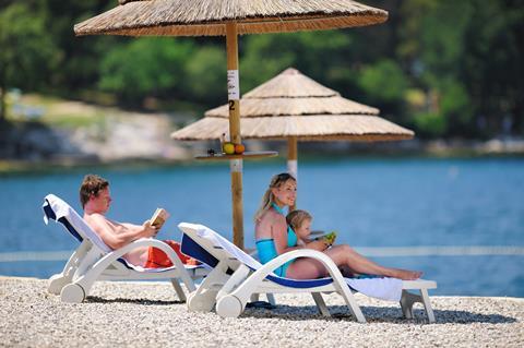 Last minute vakantie Istrië 🏝️Valamar Diamant