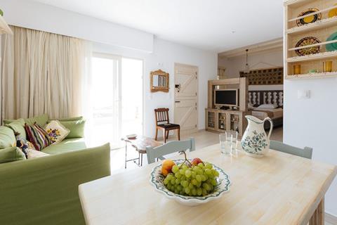 Silene Villas Griekenland Karpathos Amoopi sfeerfoto 1