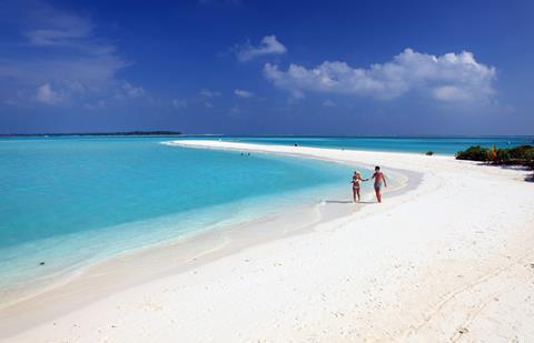 Sun Island Resort Malediven Malediven Nalaguraidho sfeerfoto 1