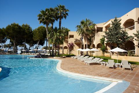 Grupotel Santa Eularia & Spa ervaringen TUI