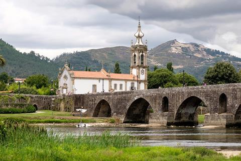 10-daagse rondreis Portugal & Spaans Galici&e
