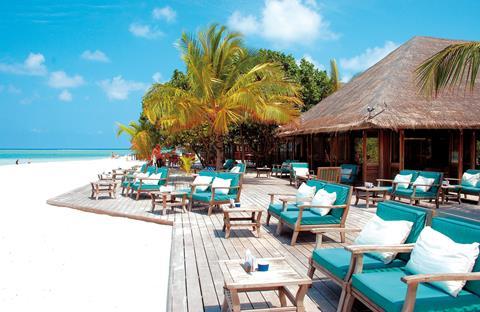 Last minute zonvakantie Malediven 🏝️Meeru Island Resort & Spa