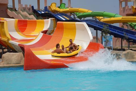 Akassia Swiss Resort & Aqua Park Egypte Marsa Alam El Quseir sfeerfoto 2