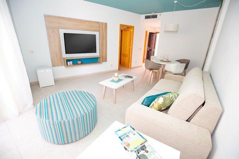 Gara Suites Spanje Canarische Eilanden Playa de Las Americas sfeerfoto 2