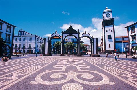 Goedkope zomervakantie  - 11-daagse Rondreis Eilandhoppen Azoren
