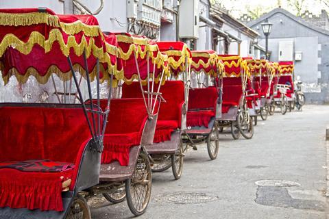 8-daagse rondreis Keizerlijk Beijing