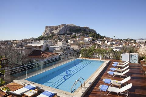 Electra Palace*****  in Athene