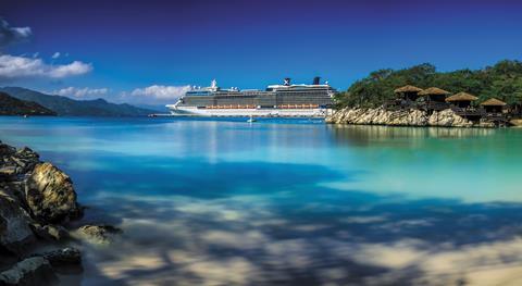 12 daagse Caraibische cruise vanaf Fort Lauderdale