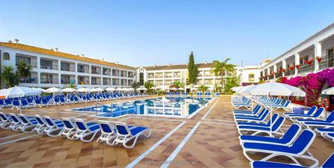TUI SUNEO Cortijo Blanco Spanje Andalusië Marbella sfeerfoto 4