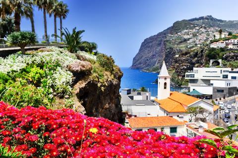 12-daagse rondreis Kleurrijk Madeira