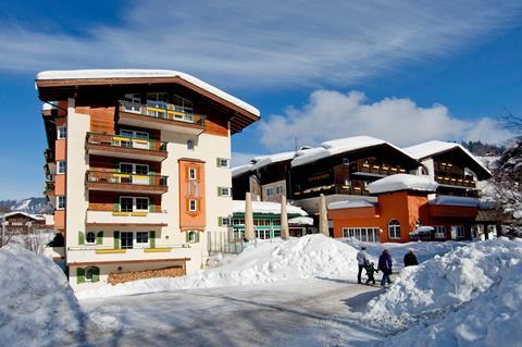Korting skivakantie Ski Juwel ⛷️Sonnschein