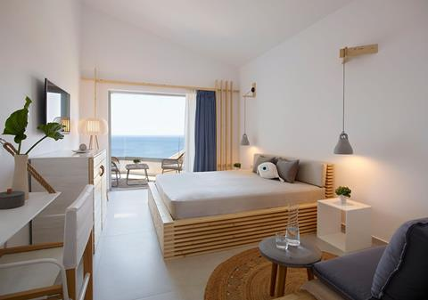 Proteas Blu Resort Griekenland Samos Pythagorion sfeerfoto 1