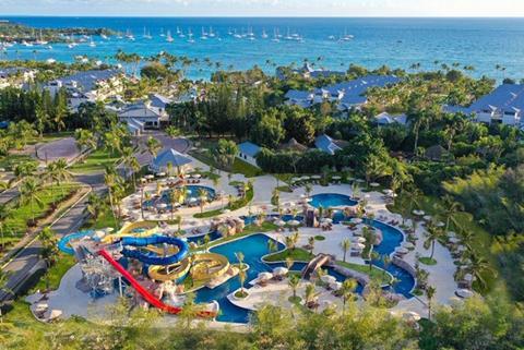Hilton La Romana Dominicaanse Republiek Punta Cana Bayahibe sfeerfoto 3