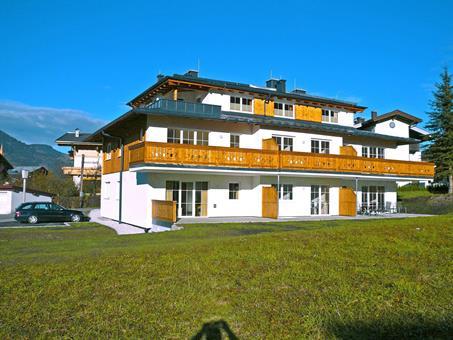 Meer info over Kitzpanorama  bij Tui
