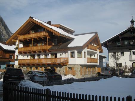 Neuhaus Tirol