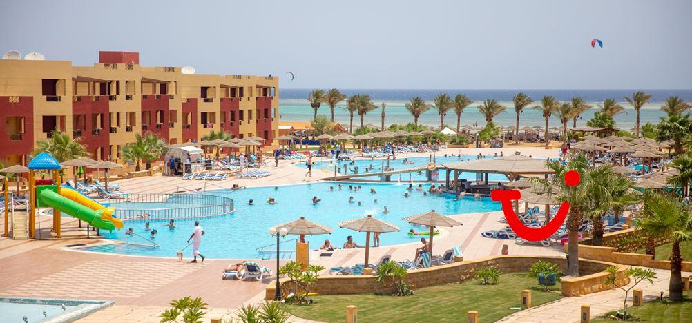 Royal Tulip Beach Resort  Hotel  - Marsa Alam