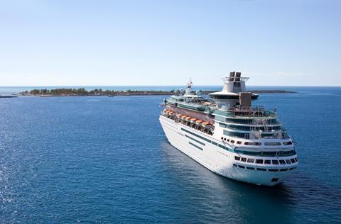 9-daagse Bahama's cruise vanaf Port Canav