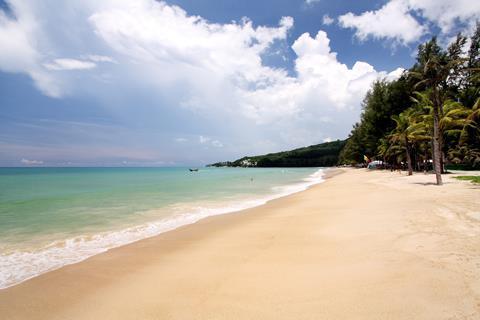 Kamala Beach Resort Thailand Phuket Kamala Beach sfeerfoto 4