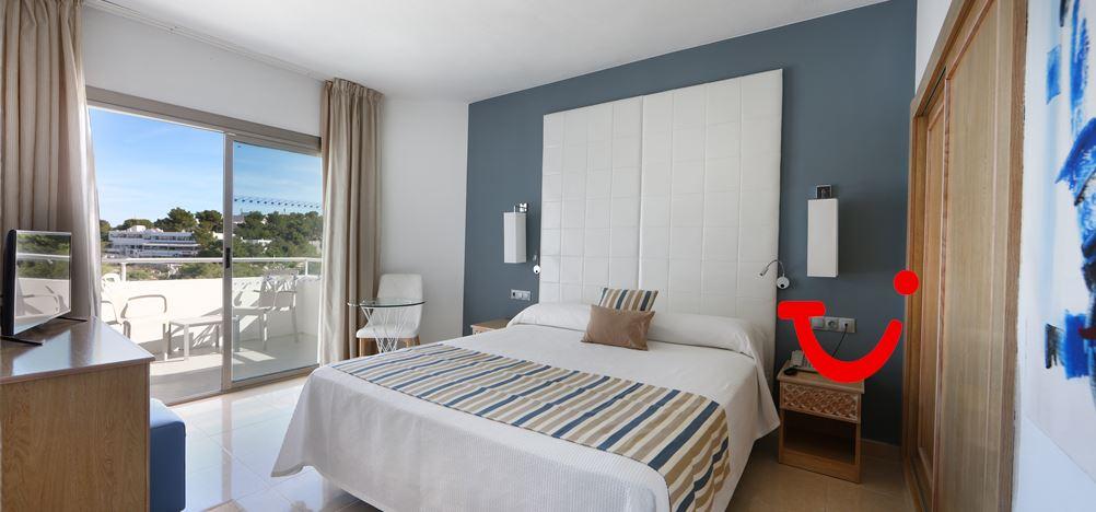 Sandos El Greco Hotel Ibiza Portinatx Tui
