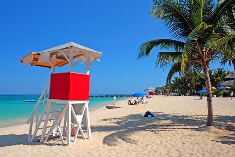 Startpakket Jamaica - Montego Bay