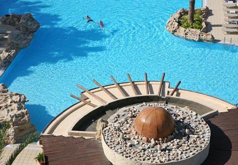 Last minute vakantie West-Cyprus 🏝️St. George