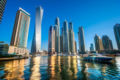 9-daagse rondreis De vele gezichten van Dubai