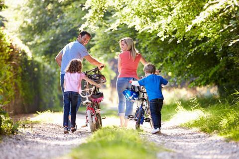 5-daagse fietsvakantie Drenthe met kinderen