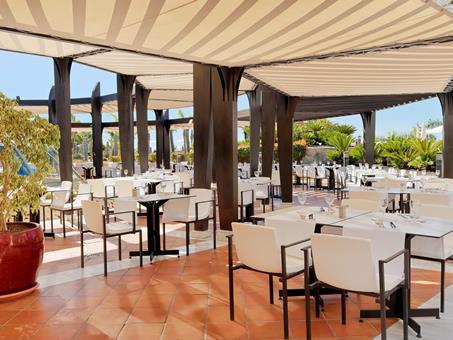 H10 Playa Meloneras Palace Spanje Canarische Eilanden Meloneras sfeerfoto 3