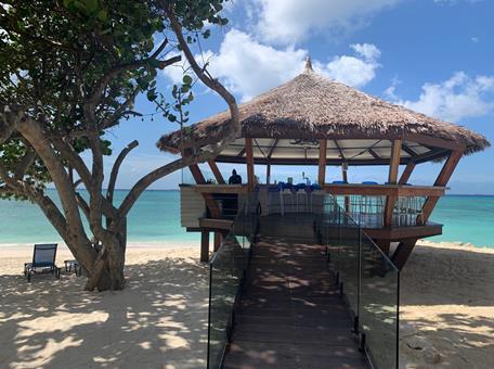 Tamarijn Aruba All Inclusive Aruba Aruba Druif Beach sfeerfoto 3