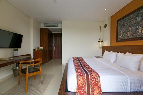 Plataran Hotel & Spa Indonesië Bali Ubud sfeerfoto 3
