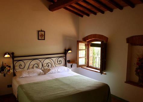 Montepulciano Country Resort Italië Toscane Montepulciano sfeerfoto 1