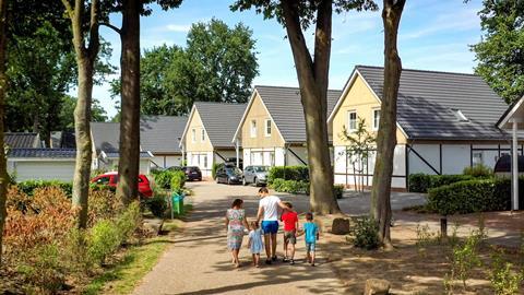 TOP DEAL autovakantie Limburg 🚗️EuroParcs Resort Limburg