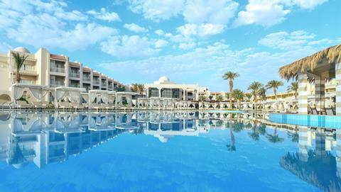 Jaz Casa Del Mar Beach Egypte Hurghada Hurghada-stad sfeerfoto 2