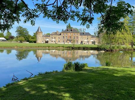 Château Du Faucon