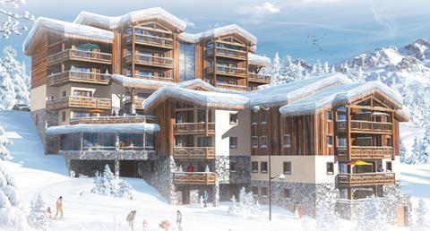 Residence CGH Lodge Hemera