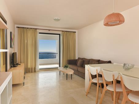Olee Nerja Holiday Rental Spanje Andalusië Torrox sfeerfoto 1