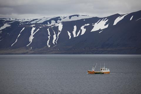 5-daagse rondreis Noorderlicht Express - West IJsland   sfeerfoto 4