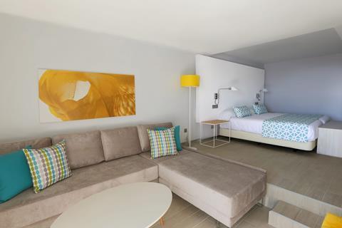 Santa Monica Suites Spanje Canarische Eilanden Playa del Inglés sfeerfoto 4