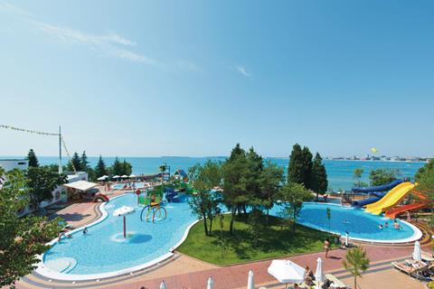 Last minute vakantie Burgas 🏝️RIU Helios Paradise
