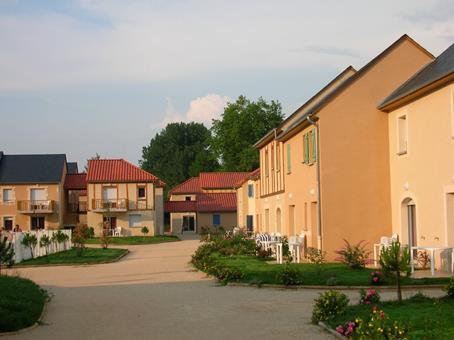 Korting autovakantie Dordogne - Le Hameau Du Moulin