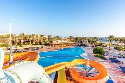 Fantastische vakantie Hurghada 🏝️TUI MAGIC LIFE Kalawy