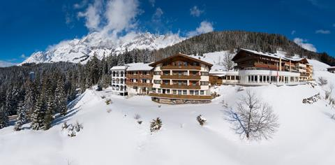 Bergheimat Salzburgerland