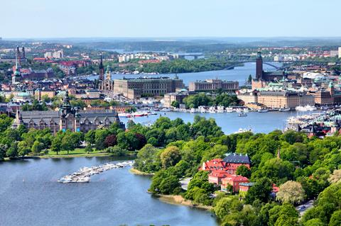 8-daagse rondreis Ontdek Zweden