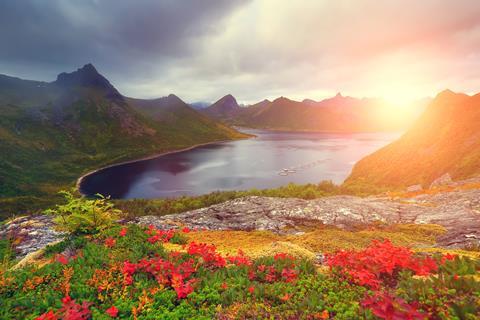 Sfeerimpressie 8-daagse cruise Noorse Fjorden & Oslo