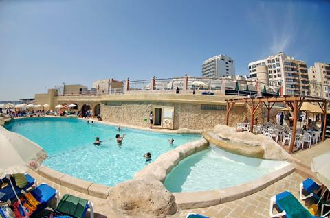 Goedkope zonvakantie Malta 🏝️Preluna & Spa