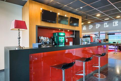 All inclusive stedentrip Limburg - Select Hotel Apple Park Maastricht