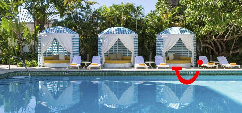 The Hall South Beach Hotel
