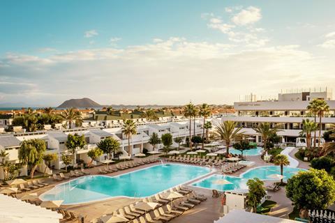 Playa Park Zensation