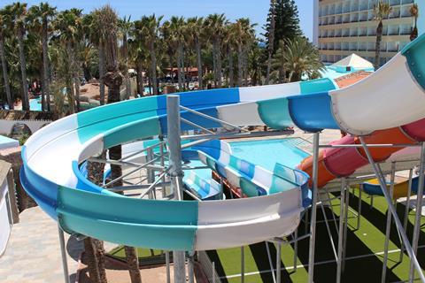 Playasol Aquapark & Spa Spanje Andalusië Roquetas de Mar sfeerfoto 3