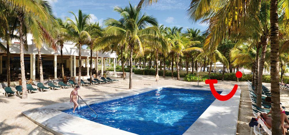 Riu lupita hotel playa del carmen mexico tui for Habitacion familiar riu playa blanca
